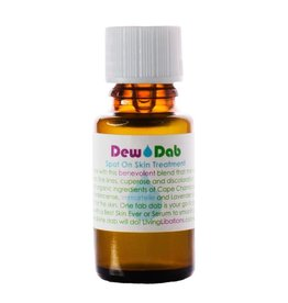 Living Libations Dew Dab 5ml