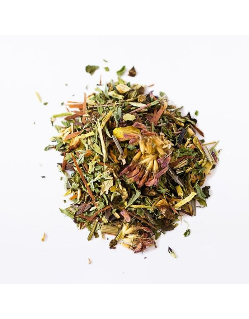 Harmonic Arts Cleanse Blend Artisan Tea