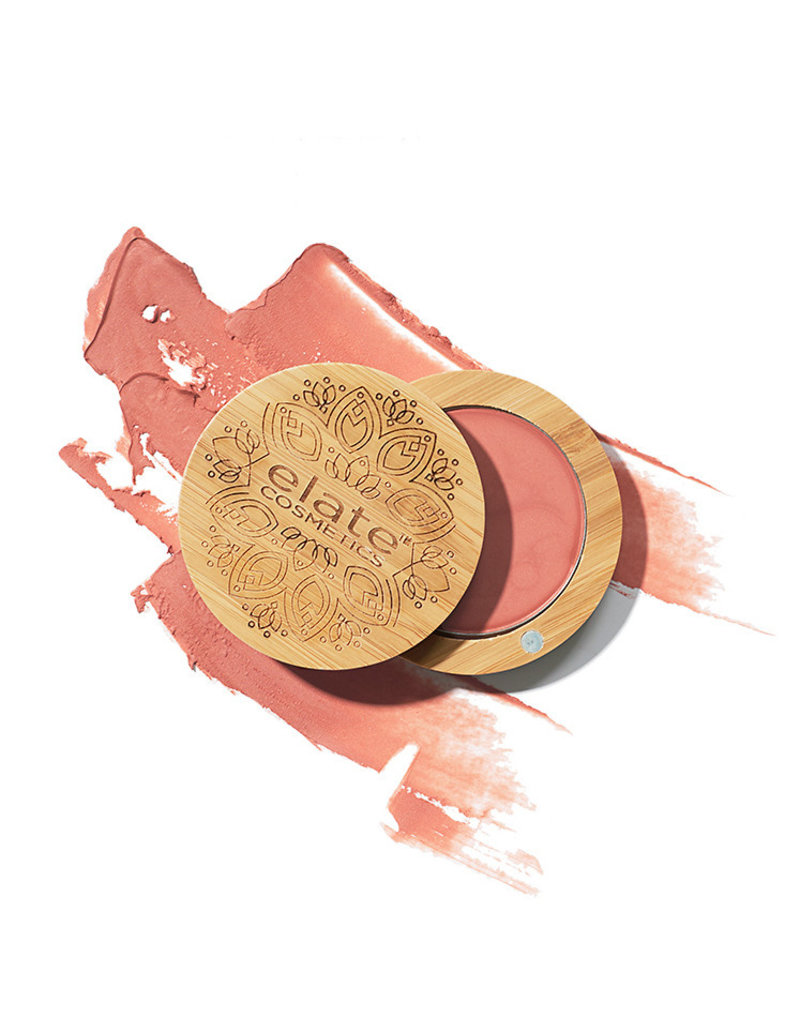 Elate Cosmetics Elate Universal Crème Blush & Bronzer - Bliss