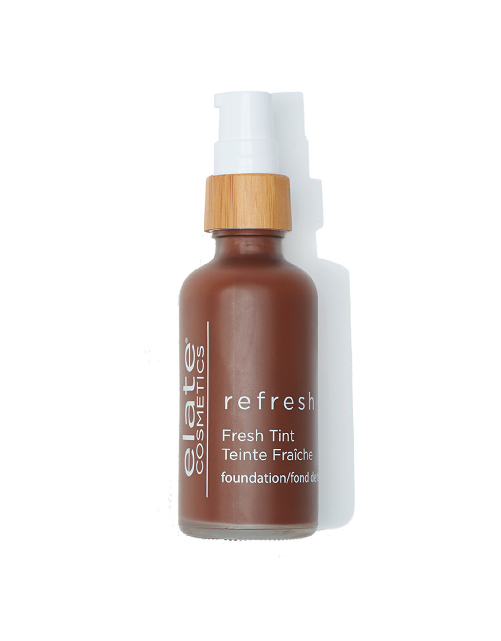 Elate Cosmetics Elate Refresh Foundation RW8