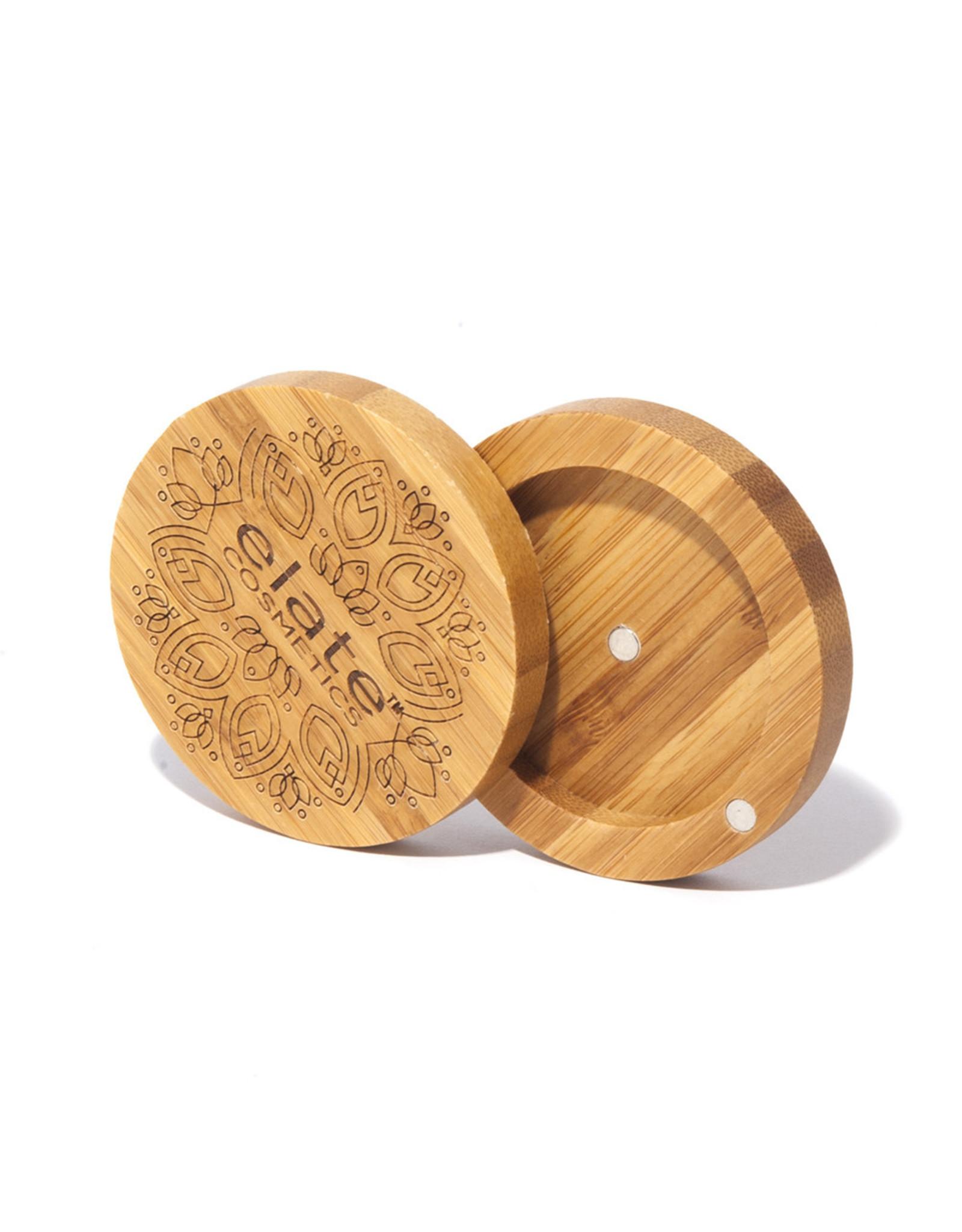 Elate Cosmetics Elate Bamboo Blush Compact