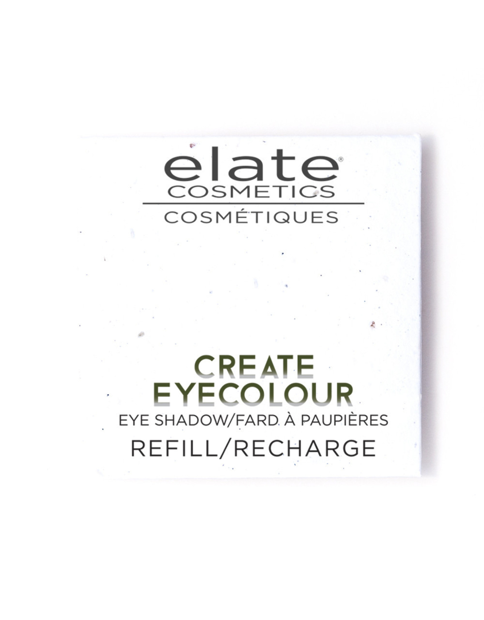 Elate Cosmetics Elate Create Pressed Eye Colour - Earthen