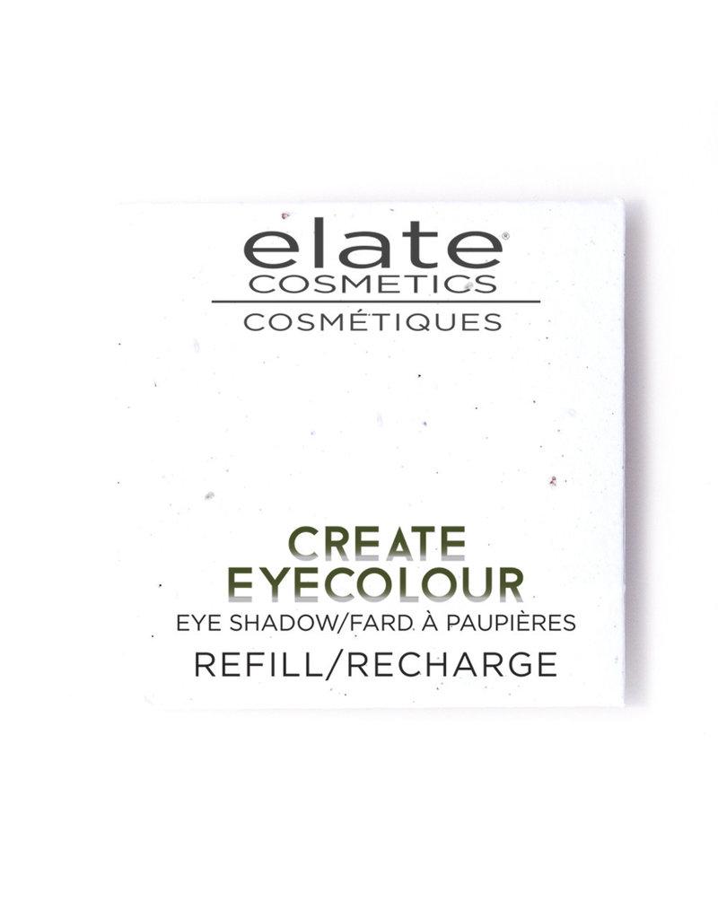 Elate Cosmetics Elate Create Pressed Eye Colour - Rise
