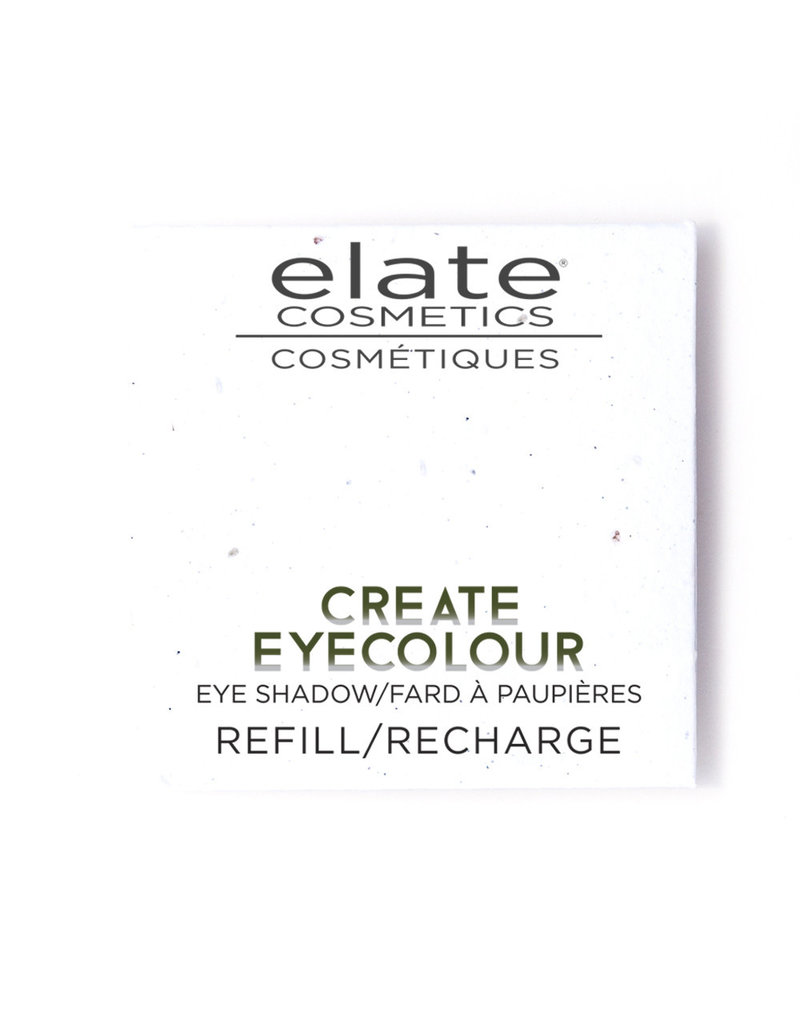 Elate Cosmetics Elate Create Pressed Eye Colour - Stone