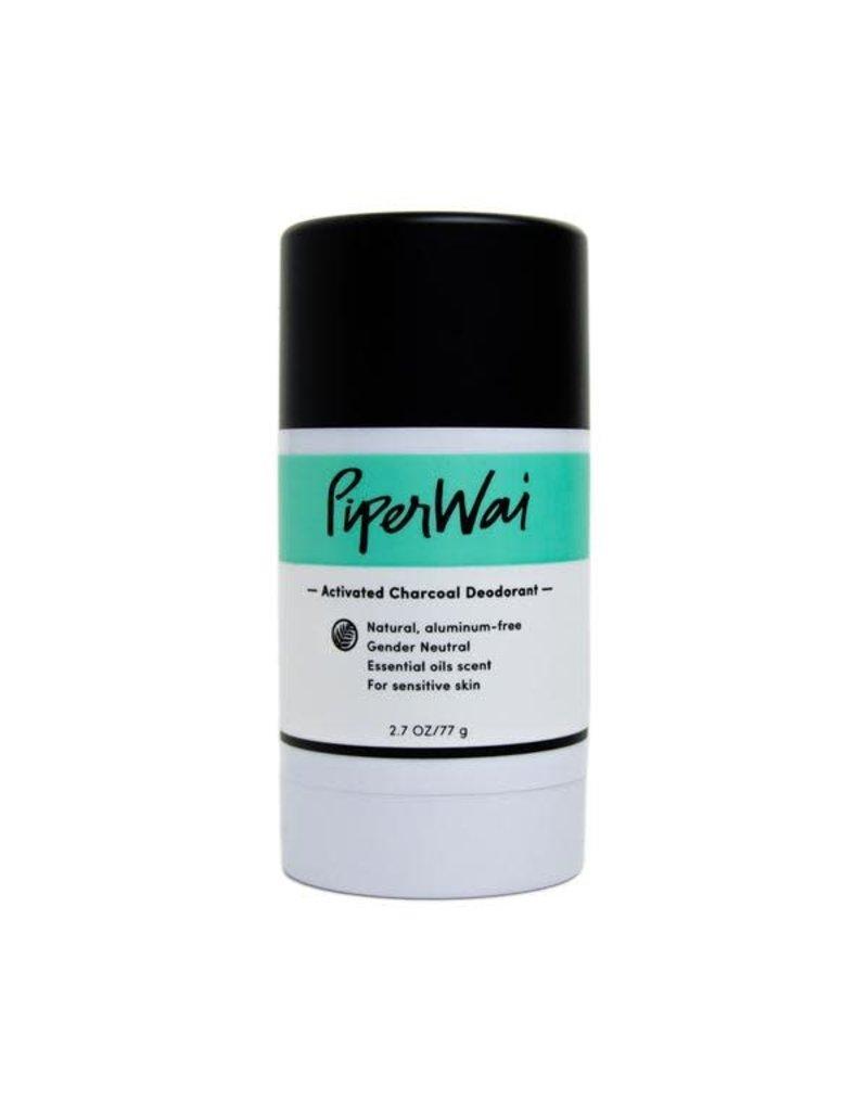 Piperwai Piperwai Charcoal Deodorant