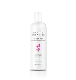 Carina Organics Carina Organics Sweet Pea Daily Light Conditioner