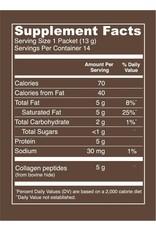 Vital Proteins Mocha Collagen Creamer Stick Packs (single)