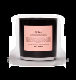 Boy Smells Petal