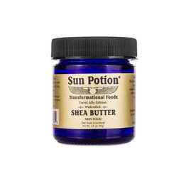 Sun Potion Sun Potion Shea Butter (Travel)