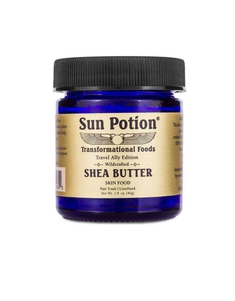 Sun Potion Sun Potion Shea Butter Travel Ally