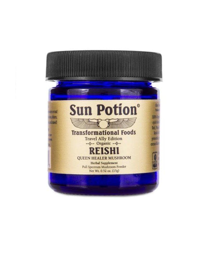 Sun Potion Sun Potion Reishi Travel Ally