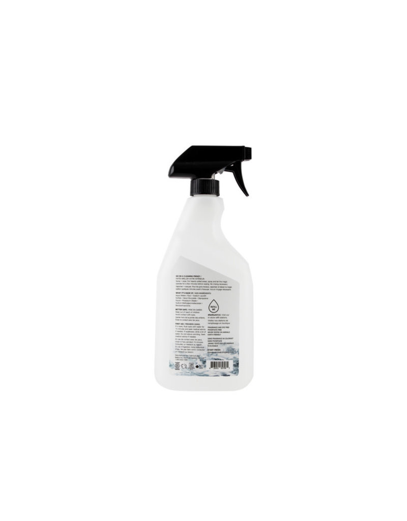 The Unscented Company The Unscented Company All Purpose Cleaner