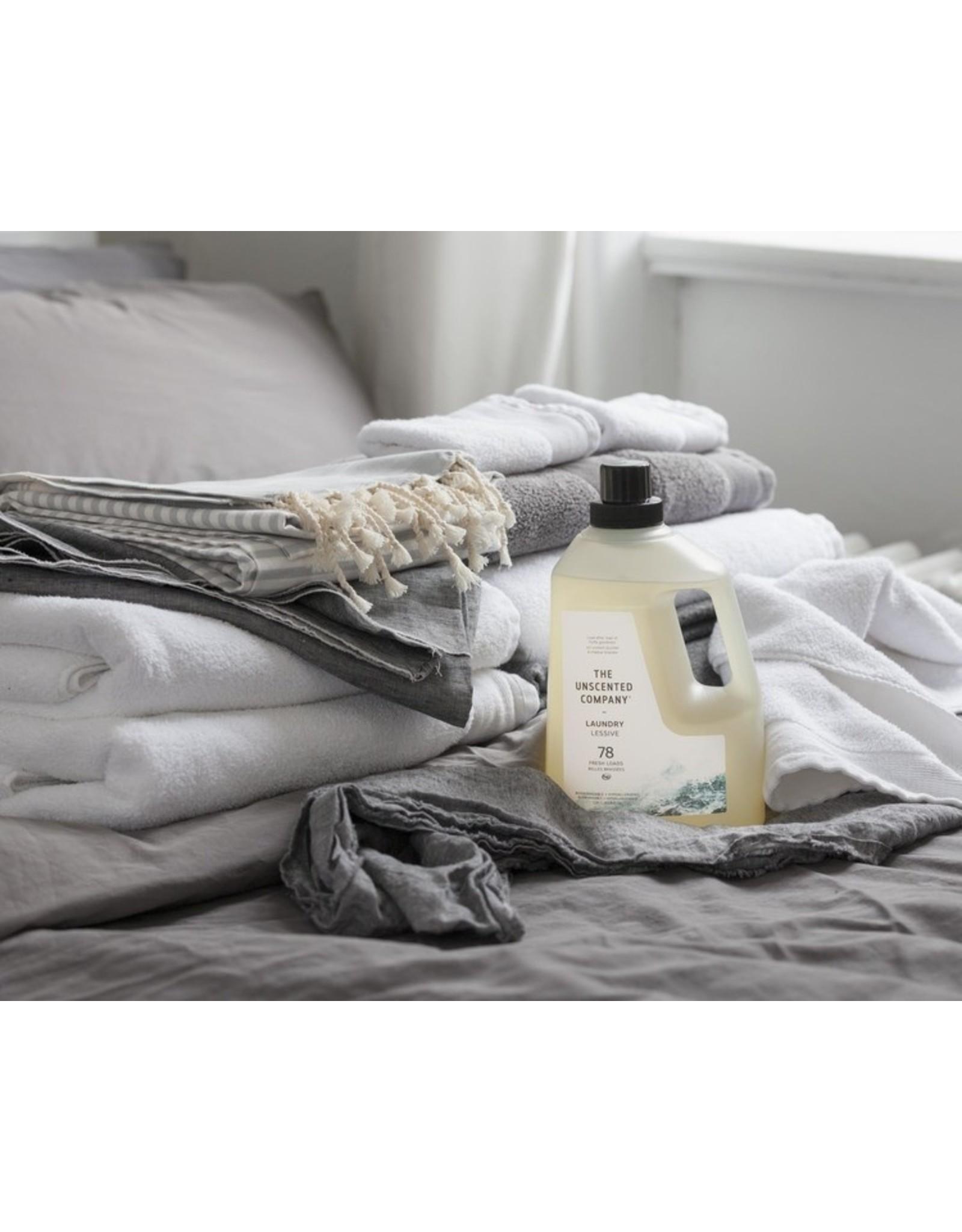 The Unscented Company The Unscented Company Laundry 78 Loads