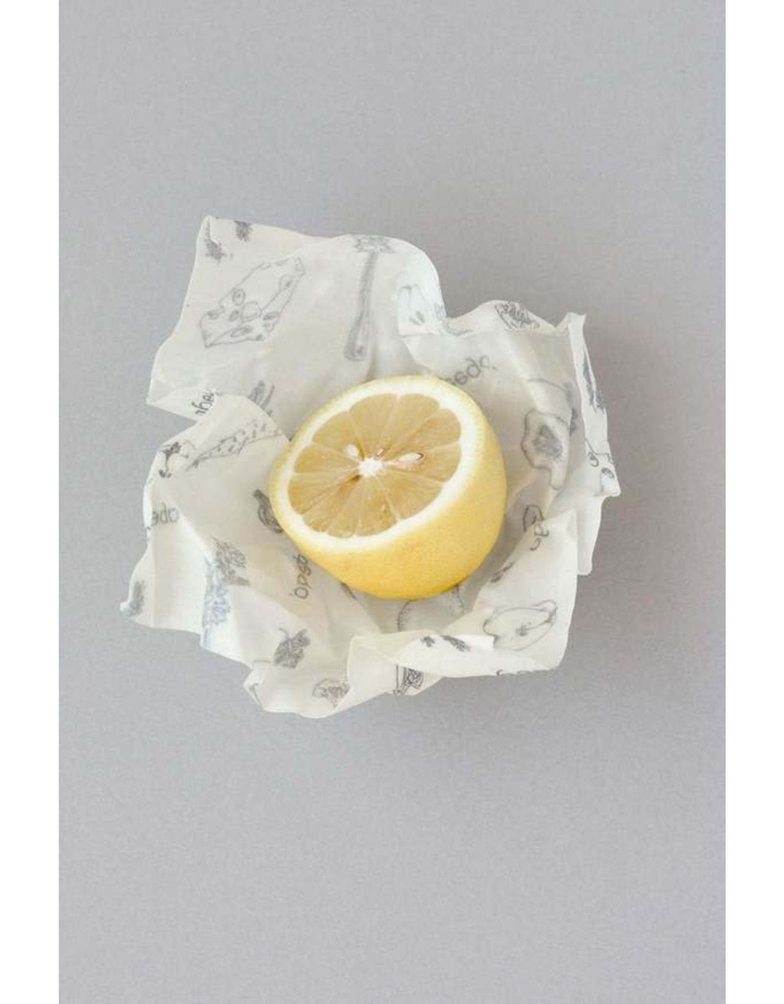 Abeego The Reusable Beeswax Food Wrap - Small