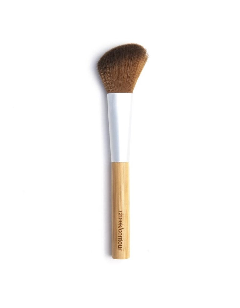 Elate Cosmetics Elate Bamboo Cheek/Contour Brush