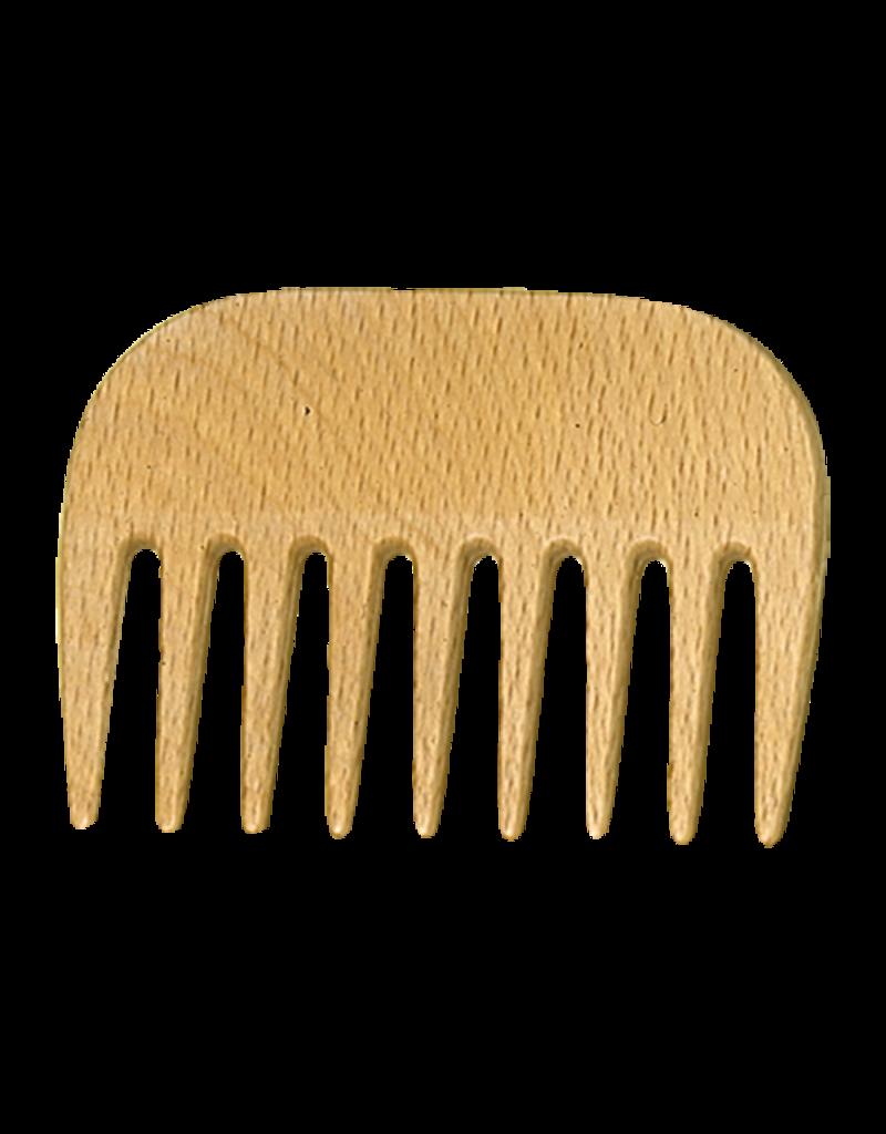 Redecker Beechwood Afro Comb