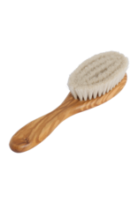 Redecker Baby Hair Brush