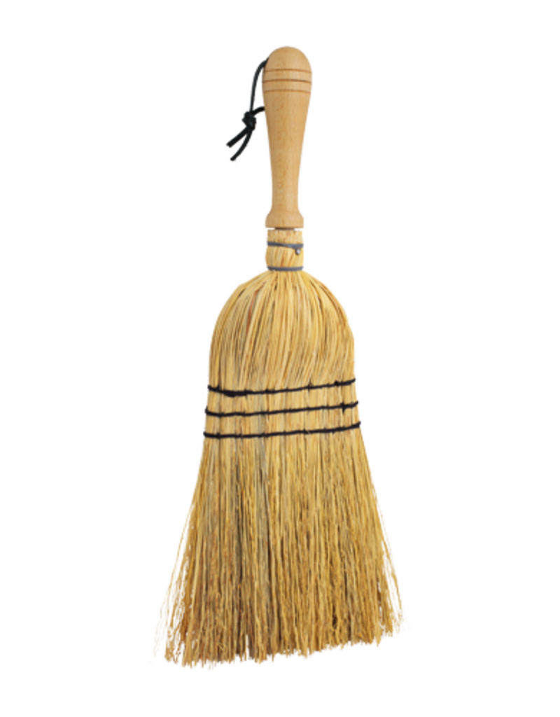 Redecker Rice Straw Hand Brush