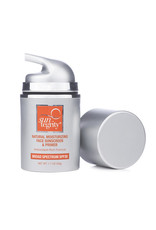 Suntegrity Suntegrity Natual Moisturizing Face Sunscreen and Primer Broad Spectrum SPF 30