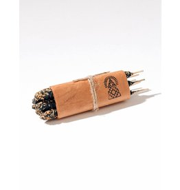 Incausa Breu Resin Incense Bundles - Palo Santo Blend