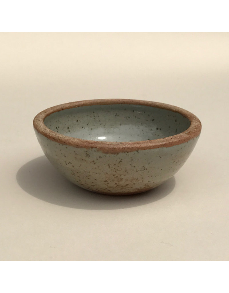 Incausa Stoneware Smudge Bowl - Celadon
