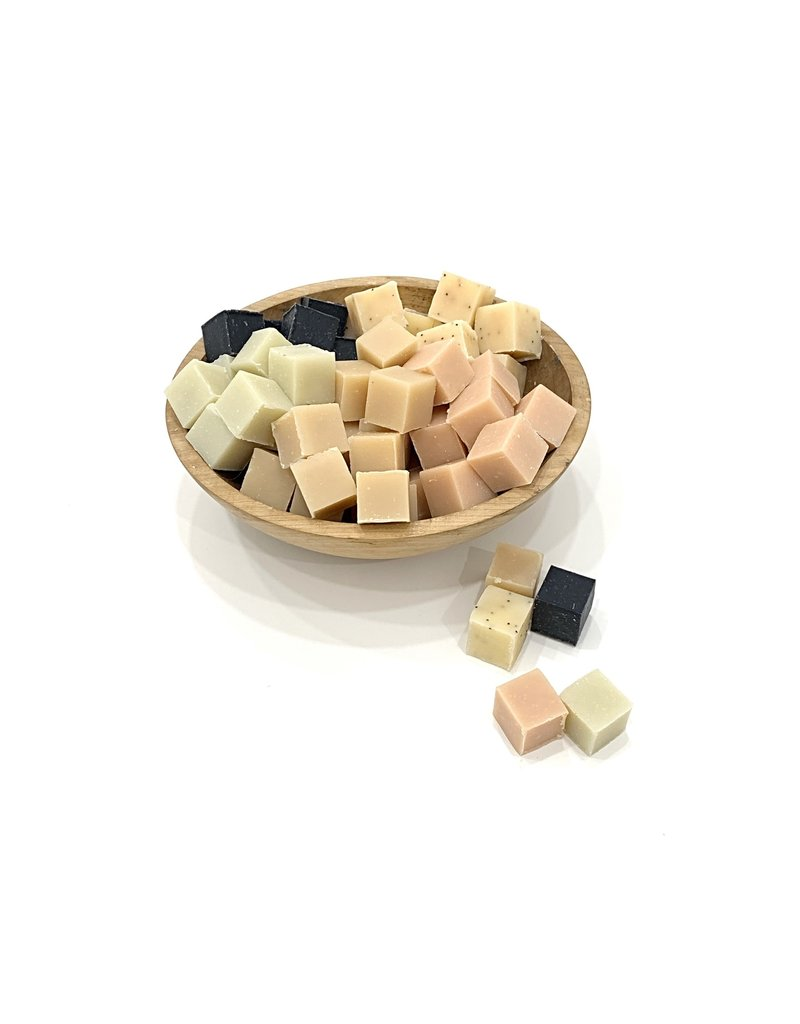Garden City Essentials GCE Soap Cubes