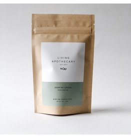 Living Apothecary Jasmine Green Tea Blend