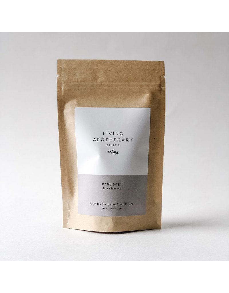 Living Apothecary Comfort Grey 30 serves