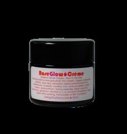 Living Libations Rose Glow Crème 50ml