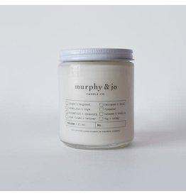 Murphy & Jo Murphy & Jo - Tobacco & Vanilla