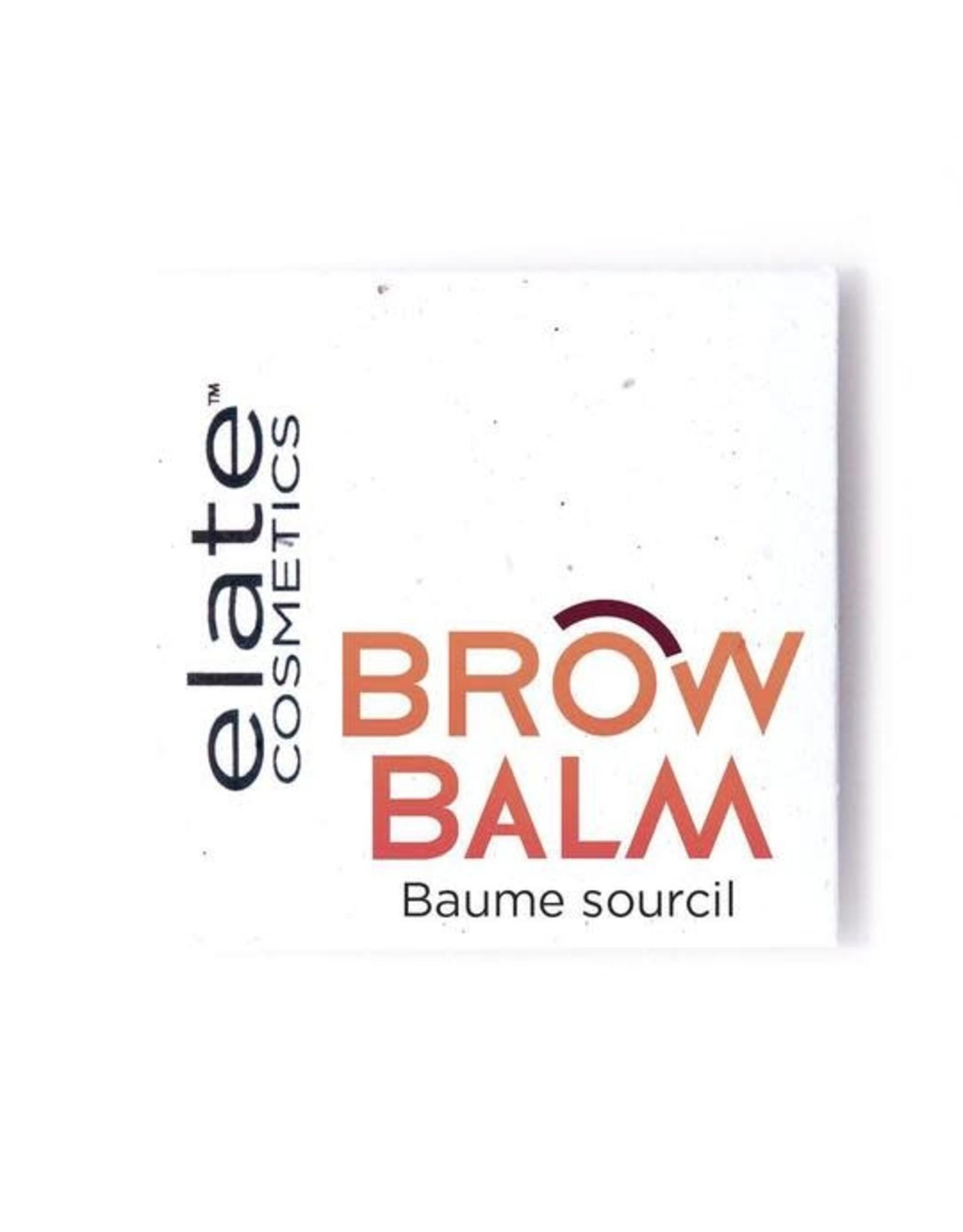 Elate Cosmetics Elate Brow Balm - Smoke (refill)