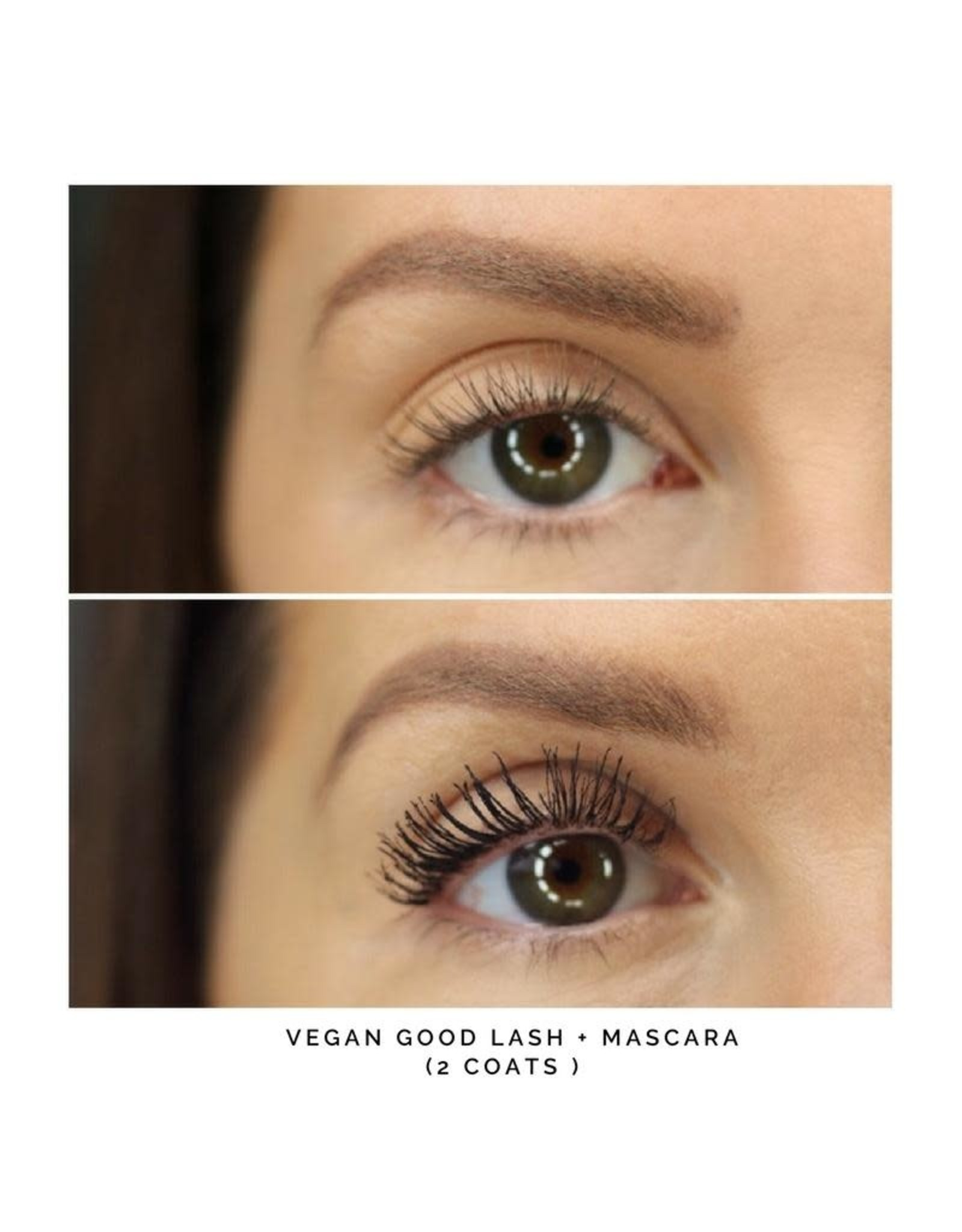 Fitglow Beauty GOOD LASH MASCARA