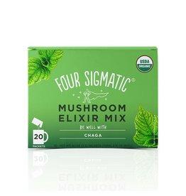 Four Sigmatic Chaga Mushroom Elixir