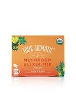 Four Sigmatic Lion's Mane Mushroom Elixir (single)