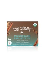 Four Sigmatic Mushroom Chai Latte