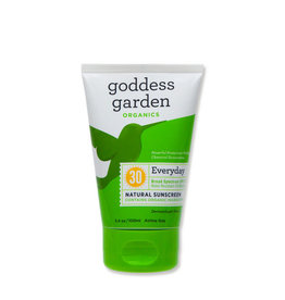 Goddess Garden Organics Everyday SPF 30 - 3.4 oz