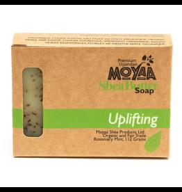 moyaa Moyaa Shea Butter Soap - Uplifting