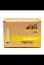 Moyaa Shea Butter Soap - Awakening