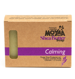 moyaa Shea Butter Soap - Calming
