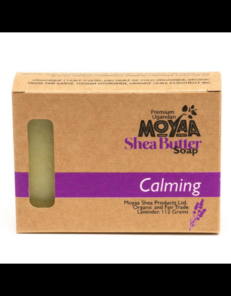 moyaa Shea Butter Soap - Calming