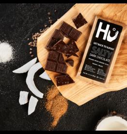 Hu Kitchen Salty Dark Chocolate