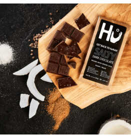 Hu Salty Dark Chocolate