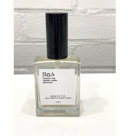Murphy & Jo Perfume Oil - No.4