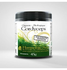 Harmonic Arts Cordyceps Dual Extract Powder