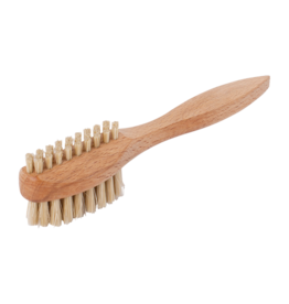 Redecker Nail Brush with Grip