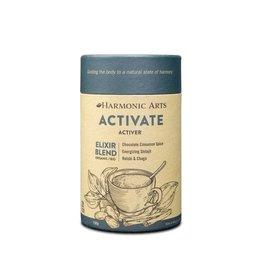 Harmonic Arts Activate Elixir Blend