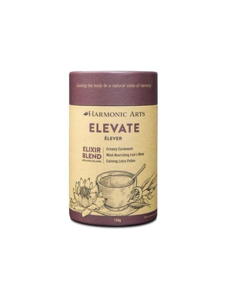 Harmonic Arts Elevate Elixir Blend