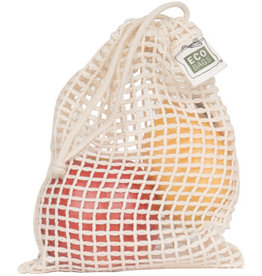 Eco-Bags Mini Drawstring Mesh Bag