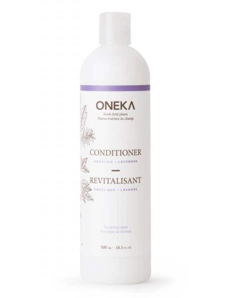 Oneka Angelica & Lavender Conditioner