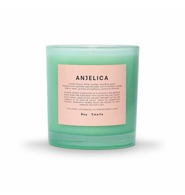 Boy Smells Angelica